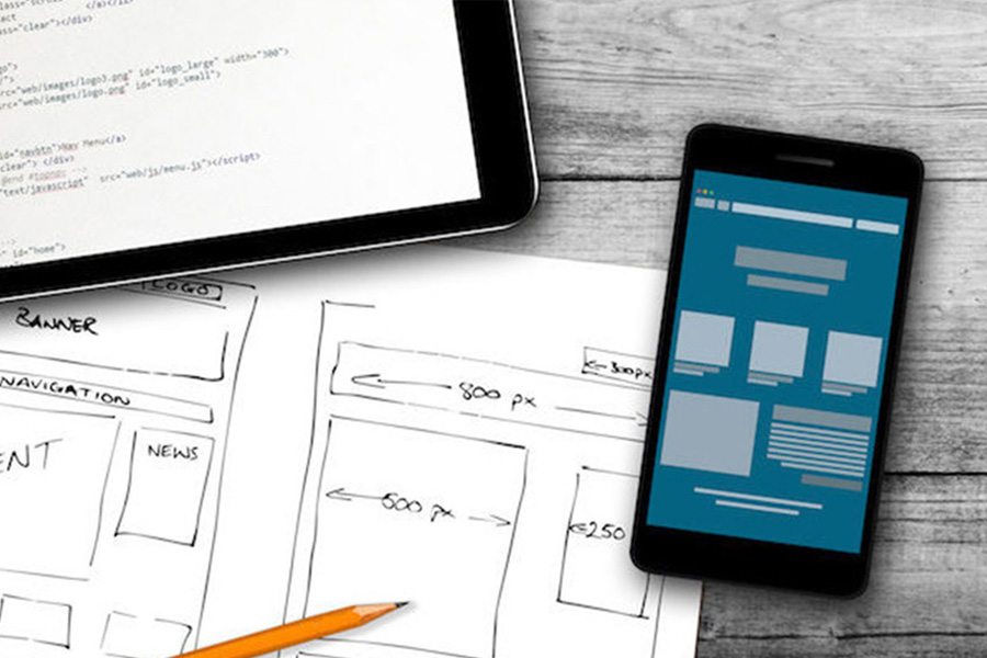 How to create a website?