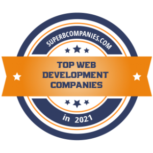 One of the best webdesign companies